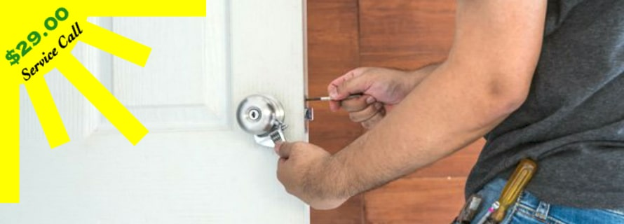 residential locksmith for home seattle