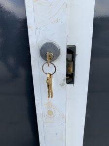 mortis lock install
